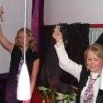 Opening kantoor 10 jaar geleden