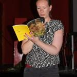 boekpresentatie catrien